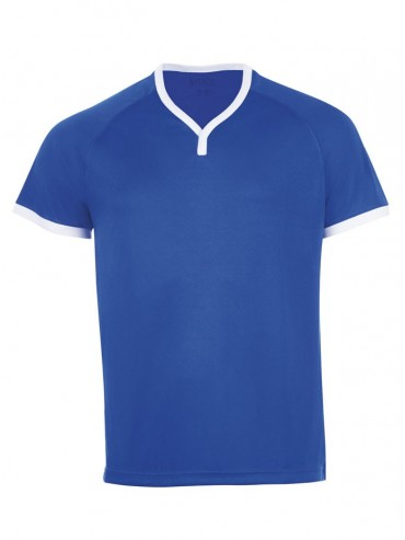 Camiseta técnica Textil Escudo