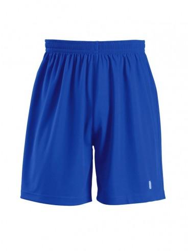 Pantalón corto Textil Escudo
