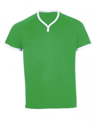 Camiseta portero Textil Escudo