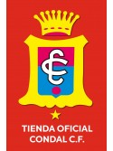 TIENDA OFICIAL CONDAL C.F.