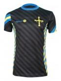 Camiseta Running Asturias manga corta