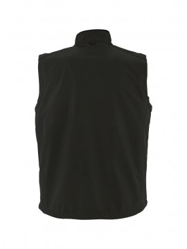 Chaleco Textil Escudo