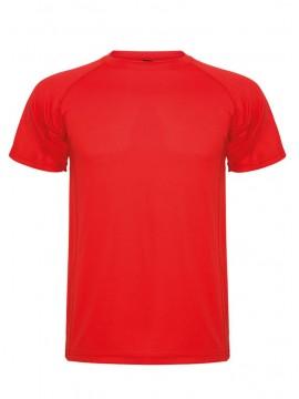 Camiseta entrenamiento C.D. ATL. CAMOCHA