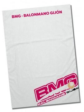 Toalla Microfibra BMG