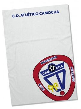 Toalla Microfibra C.D. Atletico Camocha