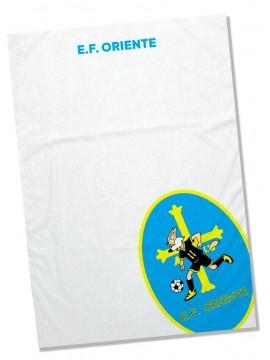 Toalla Microfibra E.F. Oriente