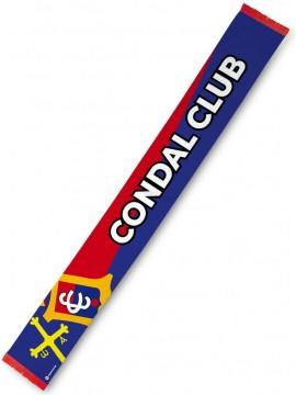 Bufanda CONDAL C.F: