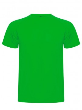 Camiseta entrenamiento C.F. Estudiantes