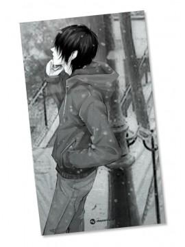 Toalla Microfibra Manga