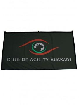 Bandera Agility Euskadi