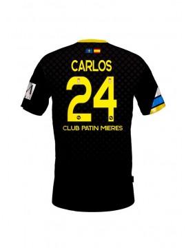 Camiseta juego 1ª equipación Patín Mieres