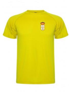 Camiseta entrenamiento CPM