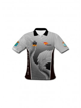 Polo oficial Club de Tiro Ensidesa