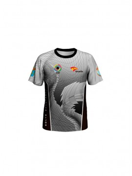Camiseta oficial Club de Tiro Ensidesa