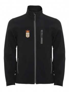 Softshell Hombre BMG