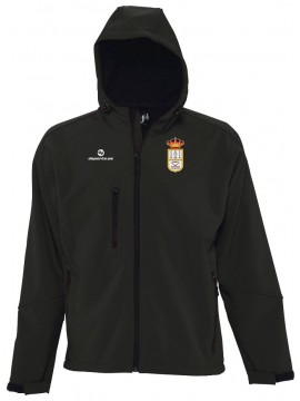 Softshell oficial kids CPM