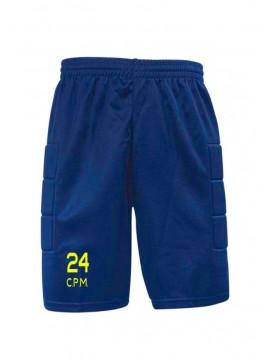 Pantalón portero 2ª equipación CPM