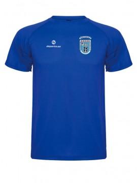 Camiseta entrenamiento C.B. Muskiz