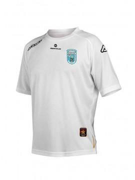 Camiseta Juego C.B. Muskiz 2ª Equipación