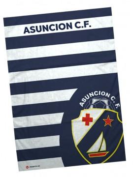 Toalla Microfibra Asunción C.F.