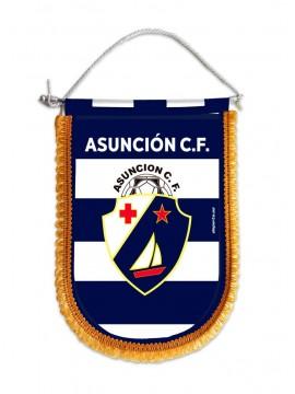 Banderín Asunción C.F.