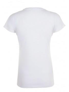 """Camiseta Mujer Running manga corta """"Tucán"""""""