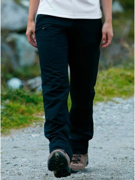 Pantalón trekking mujer Babia