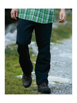 Pantalón trekking hombre Babia