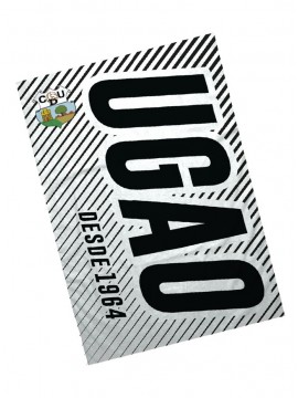Toalla Microfibra C.D. Ugao