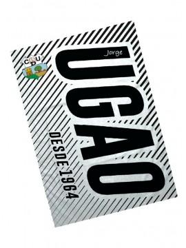 Toalla Microfibra C.D. Ugao personalizada