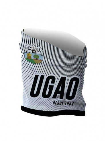 Braga cuello C.D. Ugao
