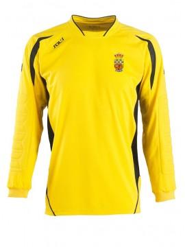 Camiseta portero Santiago Galas