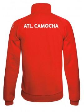 Sudadera oficial C.D. Atletico Camocha