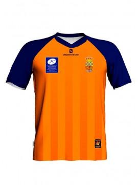 Camiseta juego E.F. Nava 1ª equipación