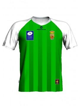 Camiseta E.F. Nava 2ª equipación