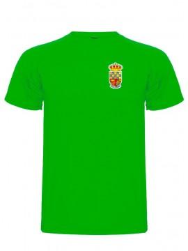 Camiseta entrenamiento E.F. Nava