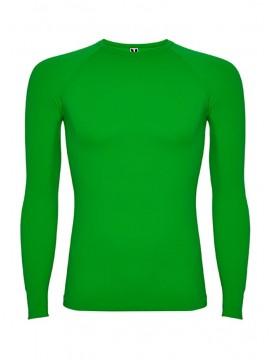 Camiseta Térmica entrenamiento portero Textil Escudo