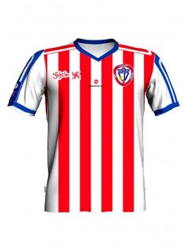 Camiseta de juego Atl. Camocha