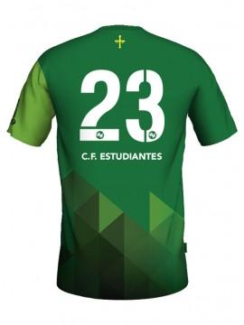 Camiseta Juego C.F. Estudiantes