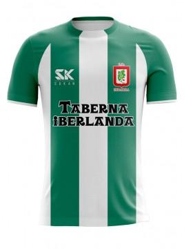 Camiseta juego Indarra 1ª equipación