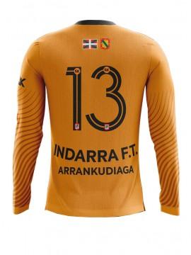 Camiseta portero Indarra 2ª equipación