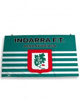 Bandera INDARRA