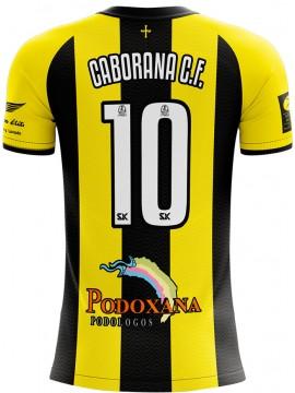 Camiseta juego Caborana 1ª equipación