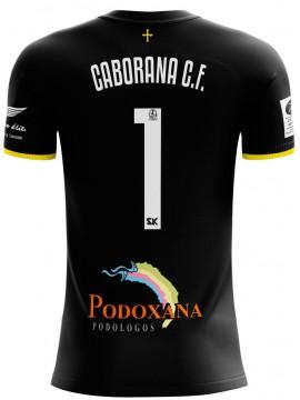 Camiseta portero Caborana