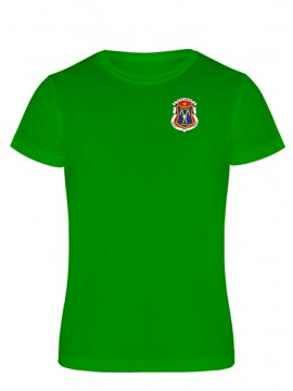 Camiseta entrenamiento portero Salla