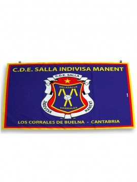 Bandera Salla