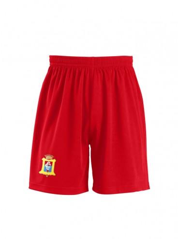 Pantalón corto entrenamiento Condal