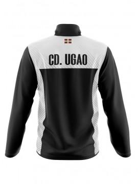 Chaqueta Chandal Oficial C.D. UGAO 19