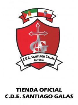 TIENDA SANTIAGO GALAS