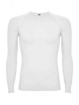 Camiseta Térmica Textil Escudo